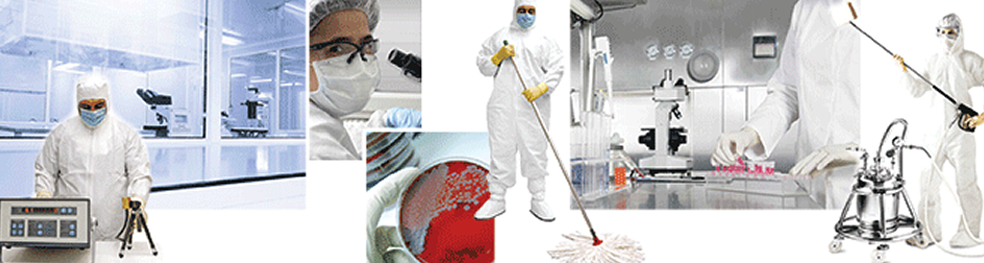 Products | Cleanroom Certification Companies | Irvine CA