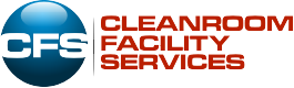 Logo, Cleanroom Facility Services, Maintenance Services in Irvine, CA